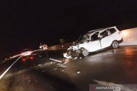 Kecelakaan kembali di Tol Pekanbaru Dumai, ini kata pengelola