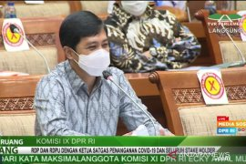 Indonesia\'s COVID-19 cases projected to peak in mid-June: Vice Health Minister