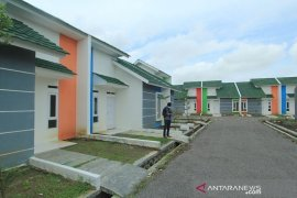 Menteri PUPR usulkan bantuan pembiayaan perumahan Rp28,2 triliun