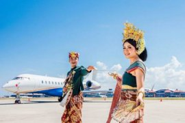 Bandara Ngurah Rai tawarkan paket foto \'prewedding\'