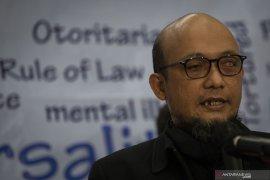 Novel Baswedan khawatir Dewan Pengawas KPK dikelabui