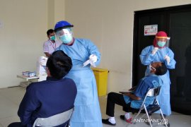 Kudus has received 96 medical workers from other areas in C. Java