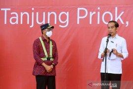 "Jurus ampuh Jokowi tumpas \""Raja kecil\"" Pelabuhan Tanjung Priok"