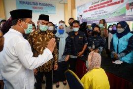 500 ODGJ RSKD Dadi Makassar siap divaksin COVID-19