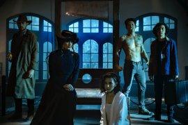 "\""Jagat Arwah\"", film horor pertama elaborasi unsur misteri budaya Nusantara"