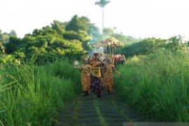 "\""Peed Aya\"" virtual awali Pembukaan Pesta Kesenian Bali"