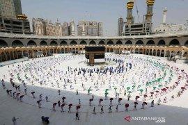 Pemerintah Arab Saudi ingin pastikan keselamatan jamaah haji