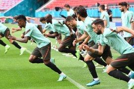 Preview Euro 2020: Portugal versus Hungaria