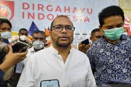 Gubernur Papua Lukas Enembe minta kekosongan kursi wagub dibahas setelah 40 hari