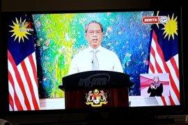 PM Malaysia Muhyiddin Yassin dirawat di rumah sakit karena diare