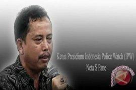 Ketua Presidium Indonesian Police Watch  Neta S Pane telah tiada