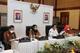 Gubernur Kepri paparkan lima misi  pada Musrenbang RPJMD 2021