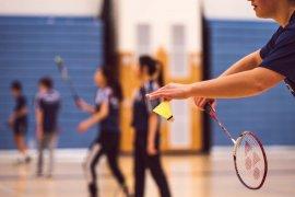 Amankah pengidap hipertensi berolahraga bulu tangkis?