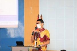 Menteri Sandiaga Uno paparkan strategi pemulihan pariwisata ekonomi kreatif