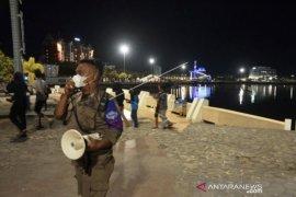 Menko Airlangga: Mal, pasar beroperasi maksimal hingga jam 8 malam