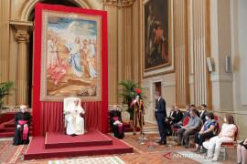 Vatikan pertama kali ungkap kekayaan properti
