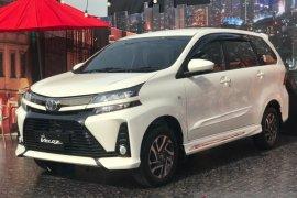 Relaksasi PPnBM dongkrak penjualan Toyota