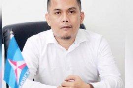 Sukri Umar : Suhardi Duka calon tunggal Ketua DPD Demokrat Sulbar