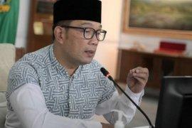 Gubernur Jabar Ridwan Kamil: Varian COVID Delta ditemukan di Depok-Karawang