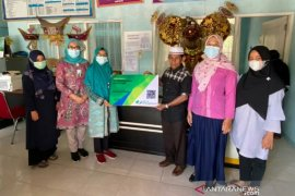 Kader guru PAUD Desa Salak, Sawahlunto dilindungi BPJAMSOSTEK
