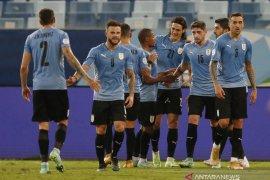 Tumbangkan Bolivia 2-0, Uruguay raih kemenangan perdana di Copa America