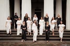 "\""Brand fashion\"" wanita lokal At Vezzo kolaborasi dengan TikTok"