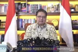 PPKM level 4 berlanjut di 21 provinsi dan 45 kabupeten/kota di luar Jawa Bali