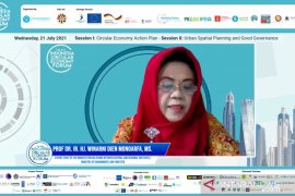 Indonesia adopts policies to support circular economy