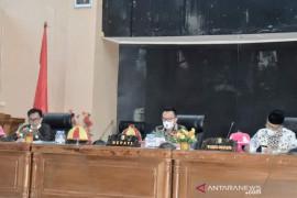 Bupati Morowali Utara  siap genjot PAD dari pajak dan retribusi