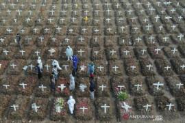 Kremasi jenazah jadi Rp80 juta, Bareskrim selidiki informasi kasus ini