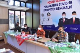 Gubri sebut tiga daerah di Riau zona merah, apa saja?