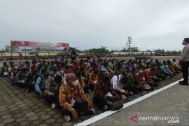 Gubernur Papua Barat lepas 2.111 casis Bintara Polri