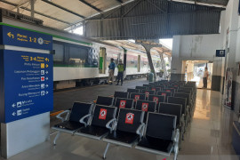 KAI: Ini syarat perjalanan KA Jarak Jauh dan KA Lokal mulai 26 Juli