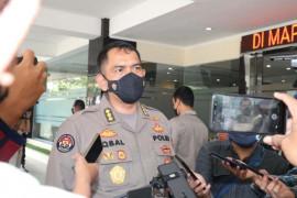 Polisi tangkap dua orang provokator ajakan aksi 24 Juli 2021 di Semarang