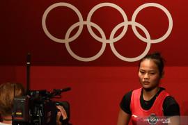 Medali pertama Indonesia pada hari pertama Olimpiade Tokyo