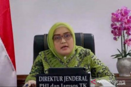 Kemnaker sosialisasikan ketentuan BSU di daerah PPKM level 3 dan 4