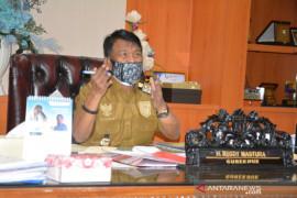 Gubernur Sulteng  minta OPD kerja cepat bangun kesejahteraan rakyat