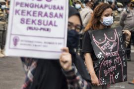 Komnas Perempuan sebut KUHP belum lindungi wanita korban kekerasan seksual