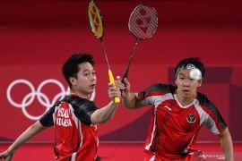 Jadwal Indonesia hari ini di Olimpiade Tokyo