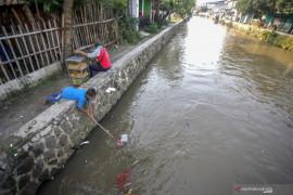 Sungai di Indonesia masih tercemar berat