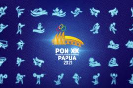 Persiapan arena PON XX Papua di Merauke capai 95 persen