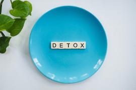 Empat cara detoks tubuh untuk jaga pencernaan lebih sehat