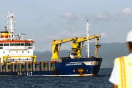Layanan angkutan tol laut membantu pengusaha lokal Papua
