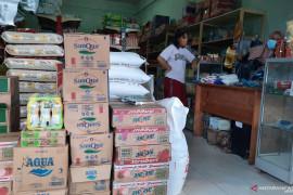 Pedagang mengeluh setiap tahun kelangkaan telur terjadi di Natuna