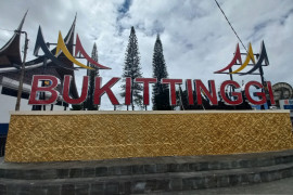 Hingga awal Agustus 2021, seluruh objek wisata masih tutup di Bukittinggi