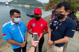 POSSI Papua targetkan raih lima emas pada PON XX