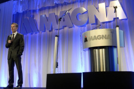 LG selesaikan kesepakatan penjualan saham dengan Magna International