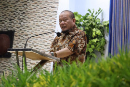 Ketua DPD LaNyalla minta pemerintah tekan angka kematian pasien COVID-19