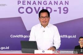 Satgas COVID-19 kemukakan tiga langkah strategi tanggulangi kecurangan bansos