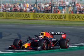 """Red Bull tes kelayakan mesin """"Silverstone"""" Max Verstappen di Hungaria"""
